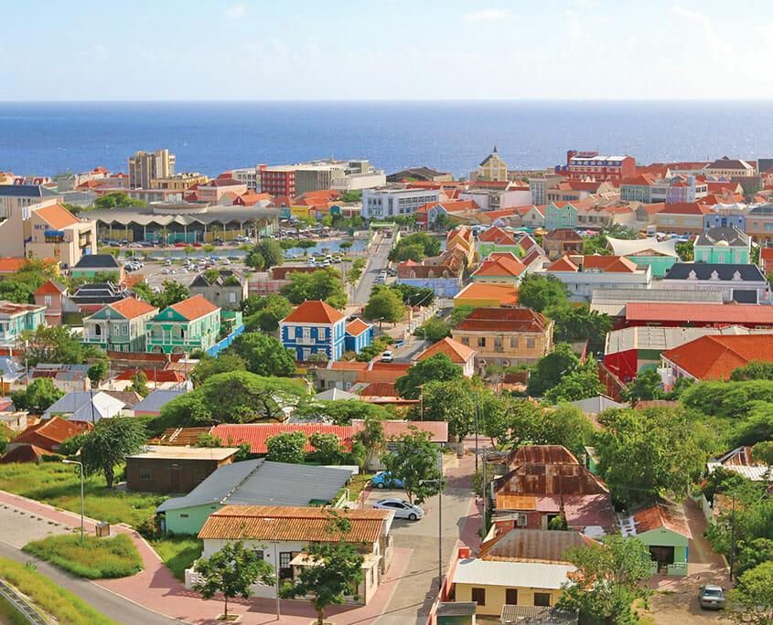 Aruba Houses