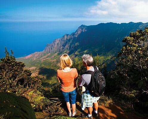 Hawaiian Excursion