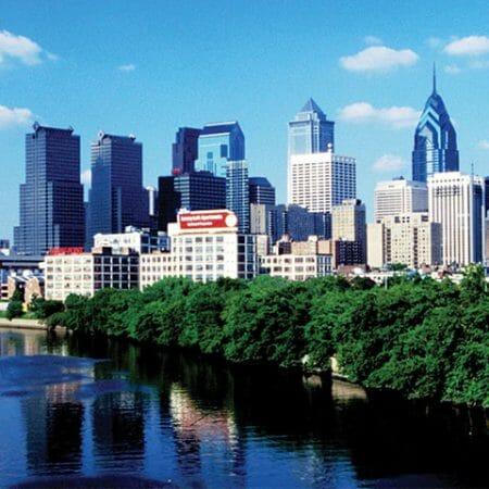 Philadelphia Getaway