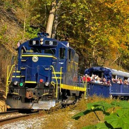 Trains of West Virginia Encore