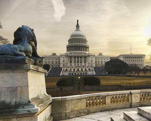 US Capital Washington, D.C.