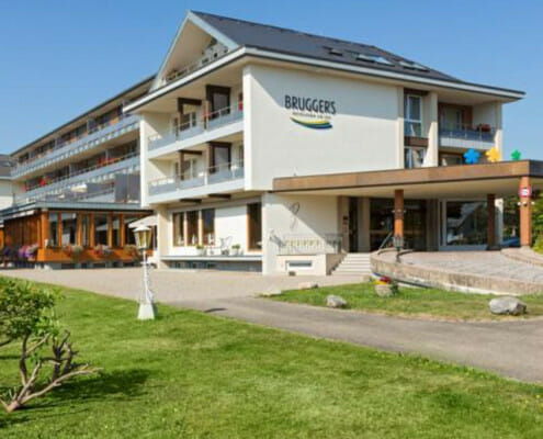 Bruggers Hotelpark, Titisee, Germany