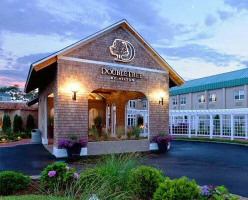 DoubleTree by Hilton Hotel Cape Cod, Hyannis