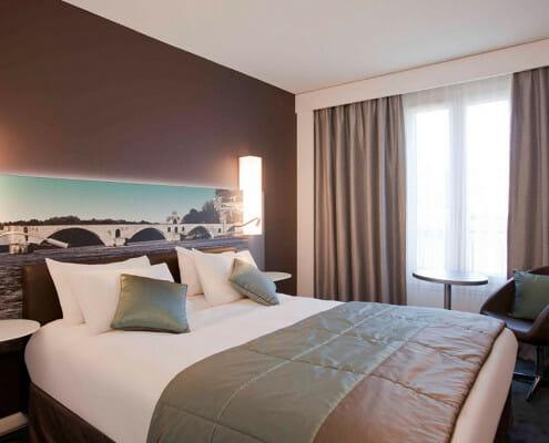 Hotel Mercure Pont D'Avignon – Avignon