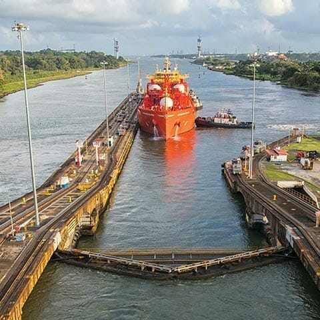 Panama Discovery