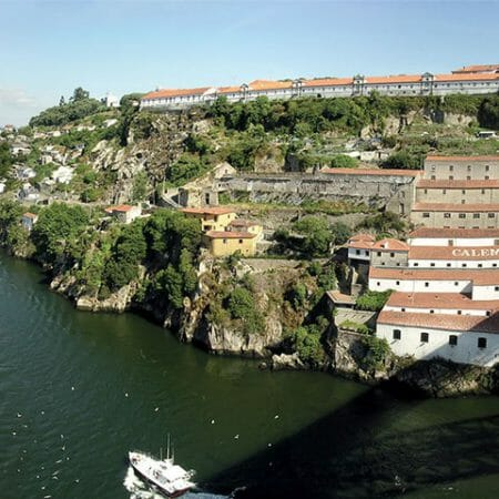 Portugal, Spain and Douro River Cruise