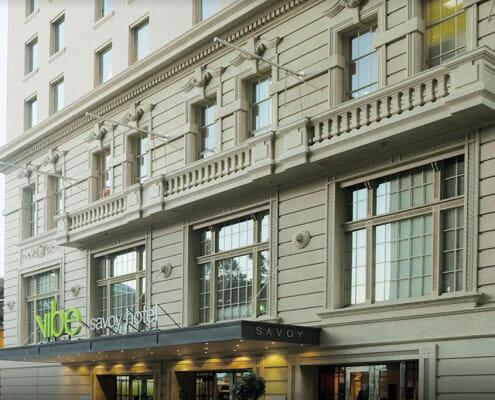 Vibe Savoy Hotel, Melbourne, Australia