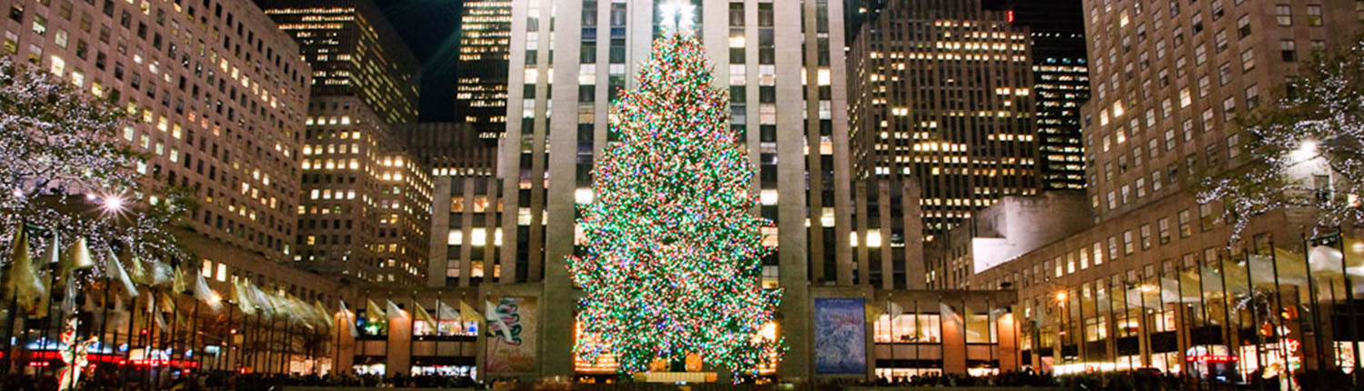 christmas in new york city - When Does Nyc Decorated For Christmas 2018