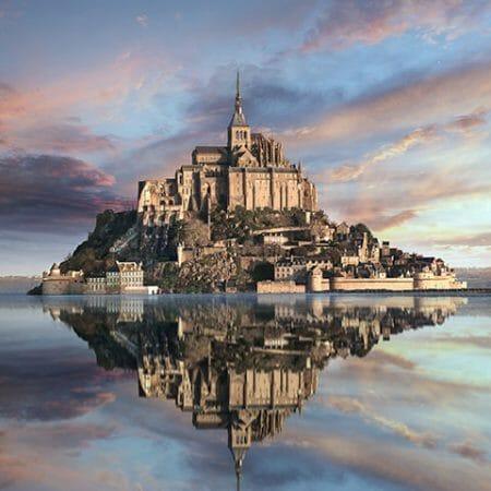 Paris Normandy