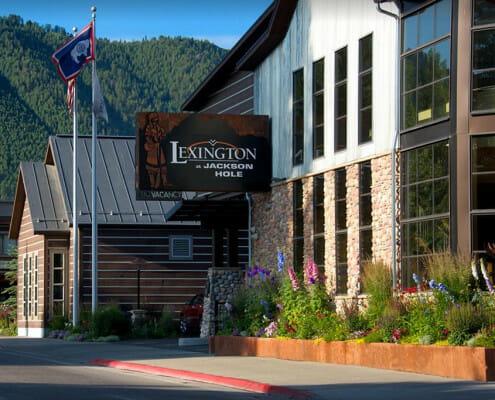 The Lexington at Jackson Hole, Jackson, Wyoming