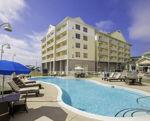 Hilton Garden Inn, Outer Banks