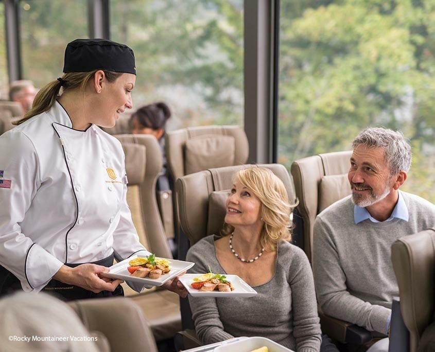 Onboard SilverLeaf Service